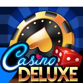 Casino DeluxeFWAN.COCasino