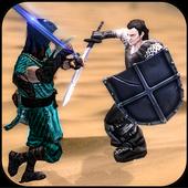 Ninja Gladiator Fighting Arena 1.5
