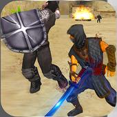 Ninja Assassin-Sword Fight 3D 1.1