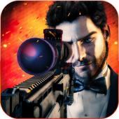 Stealth Sniper Shooting Battle 1.0