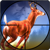 Sniper Hunting: Kill the Deer 1.0
