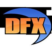DFX Music Player EQ Free Trial 1.30
