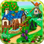 Farmery: Farm Fruit 1.1.1