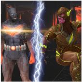 Bat Light Hero Crime Battle 1.2