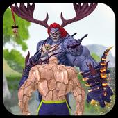 Ultimate Rock Monster Simulator 1.2