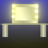 Lighted Mirror 1.1