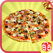 Best Pizza - Cooking Game 1.2