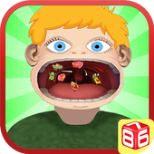 Throat Doctor - Kids Clinic 1.0