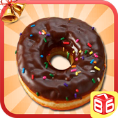 Best Donuts - Cooking Game 1.0