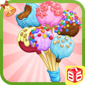 Best Pop Cake - Cooking Game 2.1