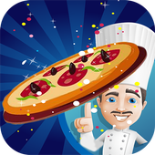 Pizza Maker Chef -Cooking Game 1.1