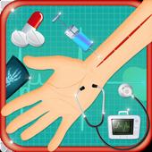 Wrist Doctor Surgery Simulator 1.1