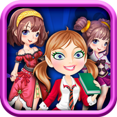 Girls games - Magic 4 in 16677g.comCasual