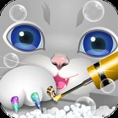 Pets Nail Salon - kids games 1.0.1