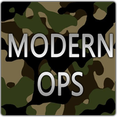 Modern Ops Online FREE 1.2