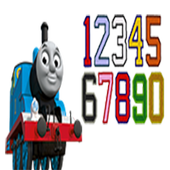 Numbers Train - Nursery Rhymes 1.0