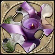 FlipPix Jigsaw - Lavender 1.9.17