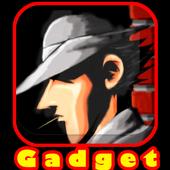 Inspector Tadget Run 1.0