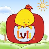 Luli TV - bebekler için kreş, oyun ve klips 2.2