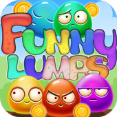 Funny Lumps - Bubble Shooter 13.0