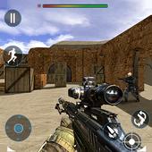 Critical Counter Terrorist Game 3D 1.0.1