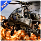 Gunship Helicopter Air Attack 1.1
