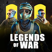 Call of Legends War Duty - Free Shooting Games 2.4
