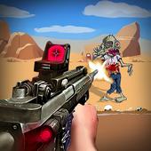 Zombie Smash Assault
