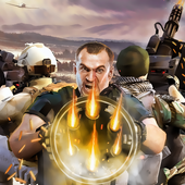 Base Attack Secret Army Gunner 1.0.2