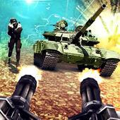 Gunner Modern Battle DestroyerGS GamesAction