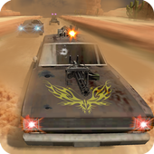 Offroad Super Shooting Car 3DGS GamesAction 1.3