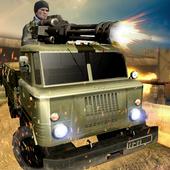 Gunner Combat Jungle Battle 1.1