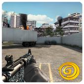 Unity Commando StrikeGS GamesAction