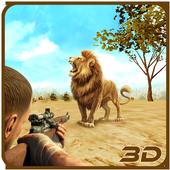New Lion Hunting Challenge 1.0