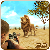 New Lion Hunting Challenge 1.0