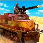 Gunship Crisis Train Battle 1.0.4