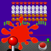 Halloween Invaders from SpacegalaticdroidsArcade