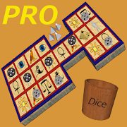The Royal Game Of Ur Pro 1.0