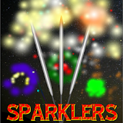 Sparklers and Fireworks 1.2