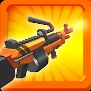 Galaxy Gunner: The Last Man Standing 3D Game 1.7.9