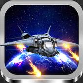 Galaxy Evolution Shooter Vs Predator Attack 1.1