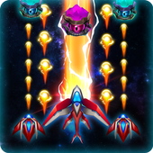 Sky Space : Galaxy Shooter 2.0
