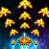 Galaxy Shooter - Space War Shooting Invader