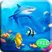 Aquarium Live Wallpaper HD 1.3