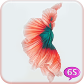 Betta Fish 6S Live Wallpaper 1.3