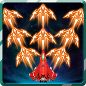 Galaxy Shooter - Space Shooter 1.1