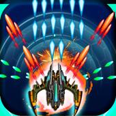 Galaxy Shooter: Fire Alien 1.0