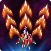 FA Space Shooter 1.0