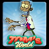 tom's world 🍀 3.0