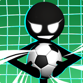 Super Stickman Goalkeepers 1.0